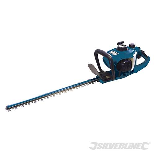 Hedge Trimmer Petrol 600mm Outdoor Power Tools